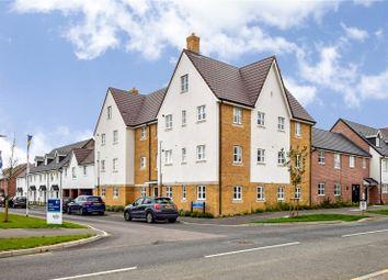Sandford Drive, Bishop's Stortford CM23. 2 bed flat