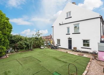 Thumbnail 5 bed semi-detached house for sale in Park Place, Knaresborough, North Yorkshire