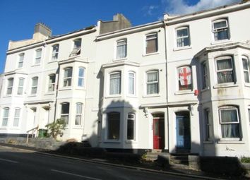 Thumbnail 1 bedroom flat for sale in Keyham, Plymouth, Devon