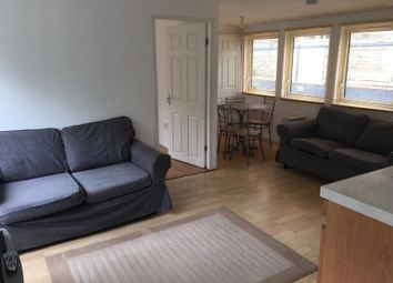 Thumbnail 1 bed flat to rent in Bingley Road, Bradford