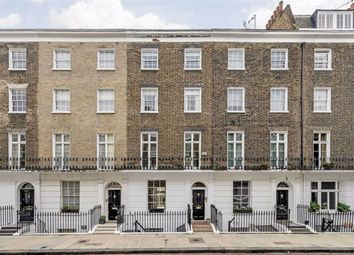 Thumbnail 4 bed property to rent in South Terrace, London
