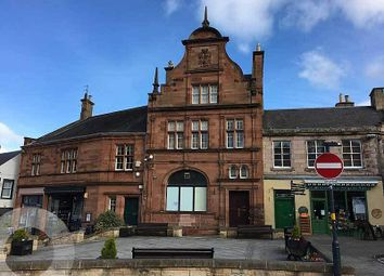 Thumbnail Retail premises to let in Market Square, Melrose