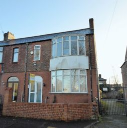 Thumbnail 3 bed terraced house for sale in Parkhurst Avenue, Manchester