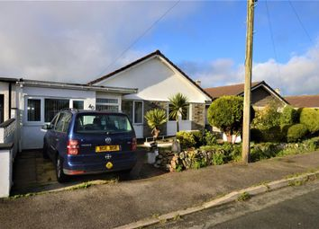 Thumbnail 3 bed bungalow for sale in Alexandra Close, Illogan, Redruth, Cornwall
