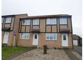 Thumbnail 3 bed terraced house to rent in Fairview Gardens, Deal