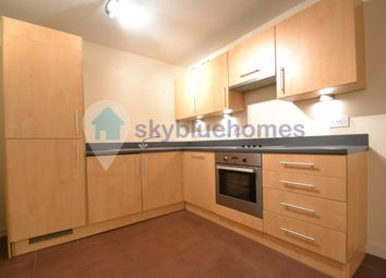 Thumbnail 2 bedroom flat to rent in Rutland Street, Leicester