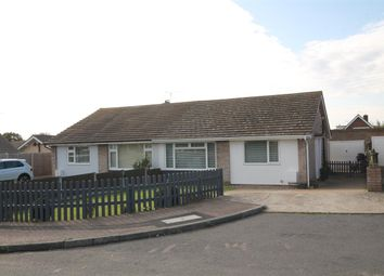 Thumbnail 3 bed bungalow for sale in Cranford Close, Frinton-On-Sea