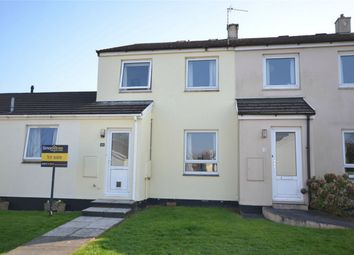 Thumbnail 3 bed terraced house for sale in Park View, Truro