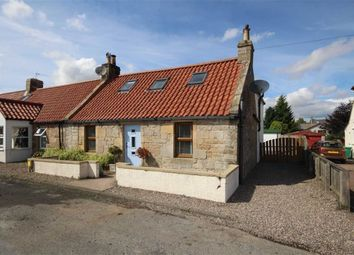Thumbnail 3 bed cottage for sale in Drumelier, Newtown, Ceres, Fife