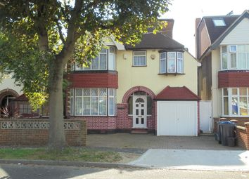 Thumbnail 5 bed detached house for sale in Gainsborough Road, New Malden