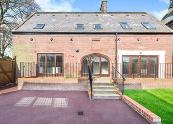Thumbnail 4 bedroom detached house for sale in Woolton Road, Liverpool, Merseyside, Uk