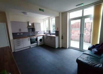 Thumbnail Room to rent in Watson Road, Worksop