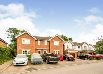 Belsham Close, Chesham HP5. 1 bed maisonette
