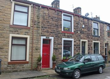 Thumbnail 3 bed terraced house for sale in Rockville, Barrowford, Nelson, Lancashire