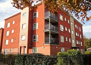 Thumbnail 2 bed flat to rent in Hambledon Court, Edgbaston, Birmingham