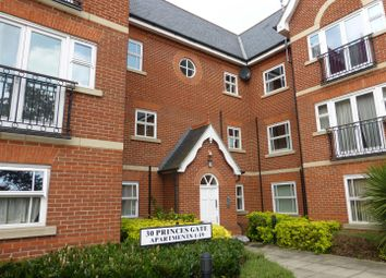 Thumbnail 1 bedroom flat for sale in Princes Gate, Central, Peterborough