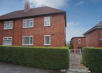 Thumbnail 2 bed flat for sale in Haywood Road, Burslem, Stoke-On-Trent