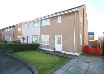 Thumbnail 3 bed semi-detached house for sale in Cunninghame Road, Prestwick, South Ayrshire