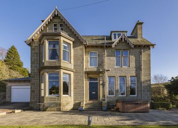 Thumbnail 6 bed detached house for sale in Gowanbank, Braid Road, Hawick