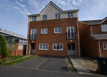 Thumbnail 6 bed town house to rent in Clos Morgan, Llanbadarn Fawr, Aberystwyth