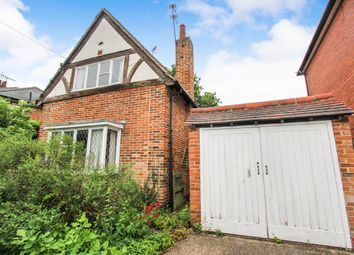 Thumbnail 2 bed detached house for sale in Pine Tree Avenue, Leicester
