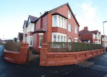 Thumbnail 6 bed semi-detached house for sale in Hodgson Road, Blackpool, Lancashire