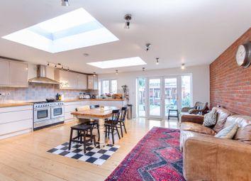 5 bed terraced house for sale in Harlesden Gardens, Harlesden, London NW10