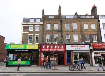 Thumbnail Property to rent in Walworth Road, London