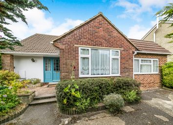 Thumbnail 3 bed detached bungalow for sale in Petlands Road, Haywards Heath