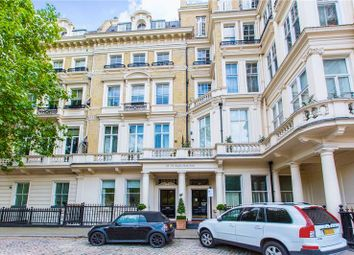Thumbnail 1 bed flat for sale in 58-59 Hyde Park Gate, South Kensington, London