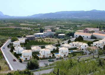 Thumbnail Studio for sale in Sagra, Alicante, Spain