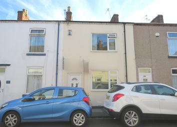 Thumbnail 2 bedroom terraced house for sale in Hallifield Street, Norton, Stockton-On-Tees