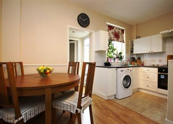 Thumbnail 2 bedroom terraced house to rent in Hervey Park Road, London