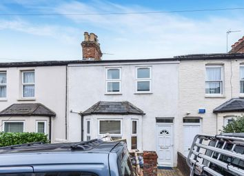 Thumbnail 4 bed terraced house to rent in Henley Street, Hmo Ready 4 Sharers