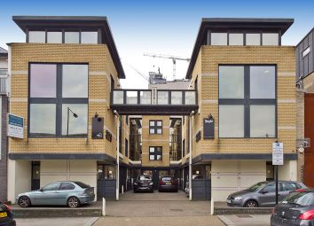 Thumbnail Office to let in Latimer Road, London