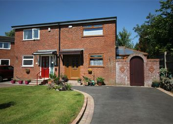Thumbnail 2 bed semi-detached house for sale in Willowdene Close, Bromley Cross, Bolton, Lancashire