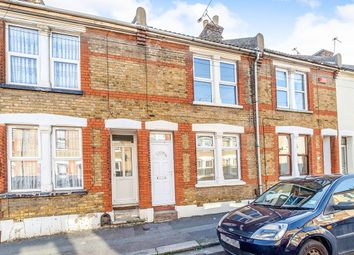Thumbnail 3 bed terraced house to rent in Catherine Street, Rochester