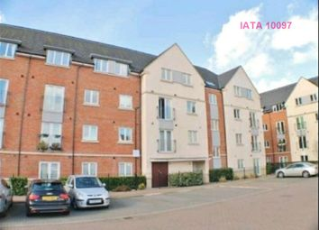Thumbnail 1 bed flat to rent in Academy Place, Osterley, Isleworth