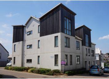 Thumbnail 2 bed flat for sale in 7 Oak Vale, Ryde