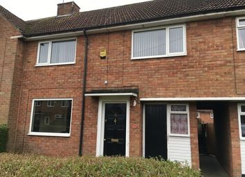 Thumbnail 3 bed terraced house for sale in Nursery Drive, Acomb, York