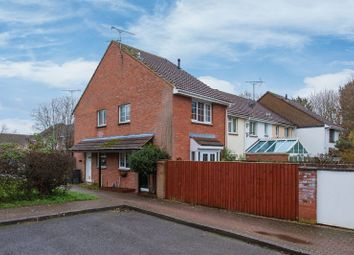 Thumbnail 1 bed end terrace house for sale in Kempster Close, Abingdon