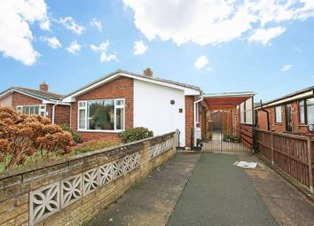 Thumbnail 2 bedroom detached bungalow for sale in 6 The Cloisters, Telford