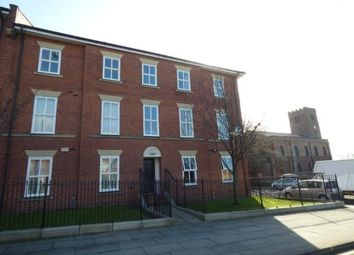 Thumbnail 2 bed flat for sale in Upper Parliament Street, Liverpool, Merseyside