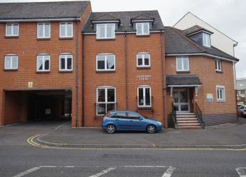 Thumbnail 2 bed flat for sale in Goddard Court, Cricklade Street, Swindon