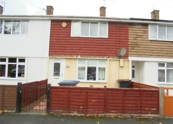 Thumbnail 2 bed terraced house for sale in Heild Close, Newton Aycliffe, Durham