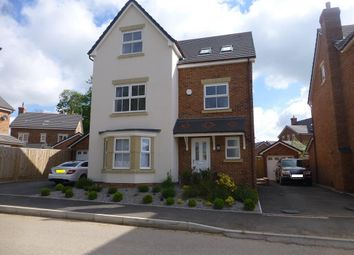 4 bed detached house for sale in Bryn Y Groes, Gresford, Wrexham LL12