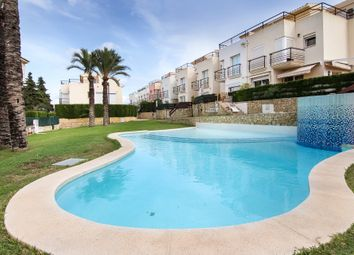 Thumbnail 4 bed apartment for sale in Albir, Costa Blanca, 03581, Spain