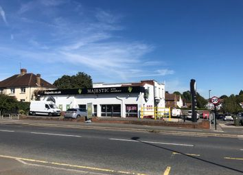 Thumbnail Retail premises for sale in Limpsfield Road, South Croydon