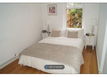 Thumbnail 2 bed flat to rent in Redman House, London