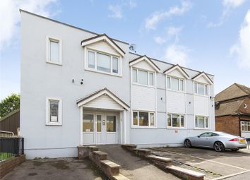 Thumbnail 1 bedroom flat for sale in Mint House, Grenfell Avenue, Hornchurch